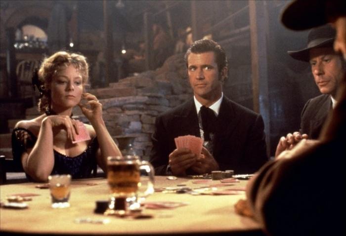 Tay chơi siêu hạng – Maverick (1994)
