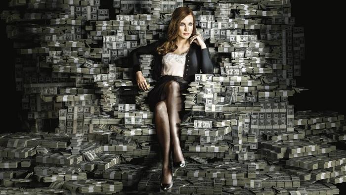 Nữ hoàng Poker – Molly's Game (2017)