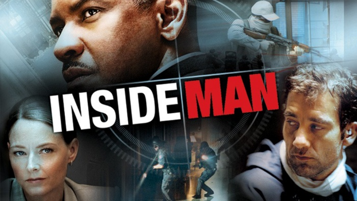 Bộ phim kể về một viên cảnh sát có tên là Keith Frazier