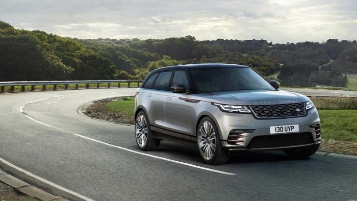 Land Rover Range Rover có khối động cơ mang đến cảm giác cực kỳ phấn khích và linh hoạt khi lái