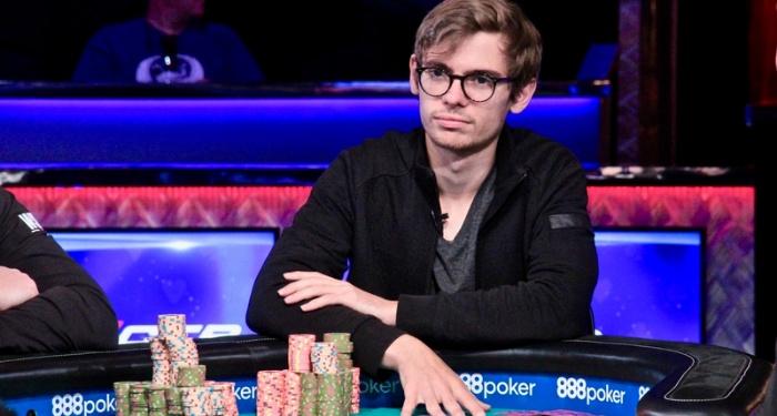 Fedor Holz (Đức): 32,6 triệu đô la $USD