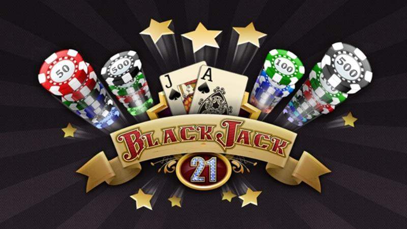 Blackjack luôn nhận được sự quan tâm đáng kể từ người chơi