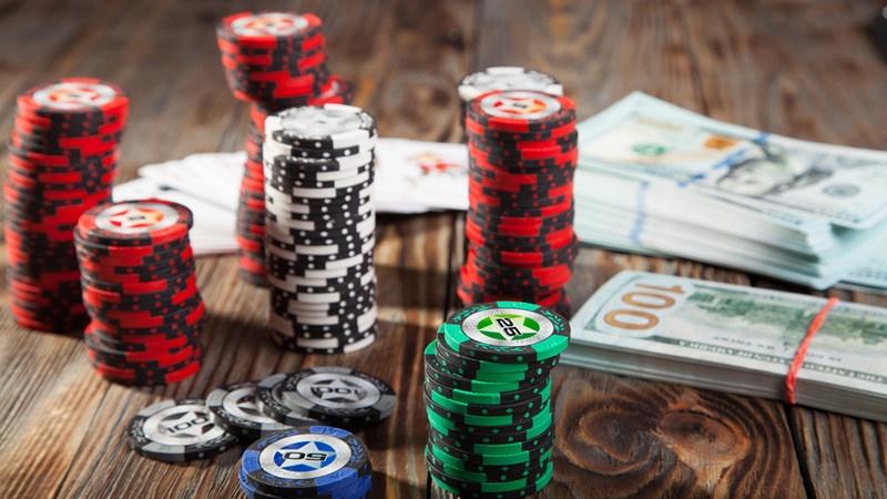 Casino chính là sản phẩm hot nhất tại nhà cái K8