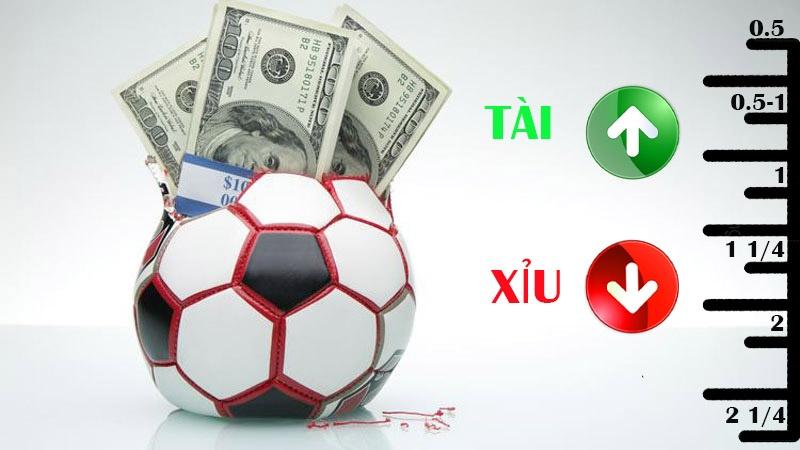 Chia sẻ cách tham gia cá cược bóng đá tài xỉu trực tuyến