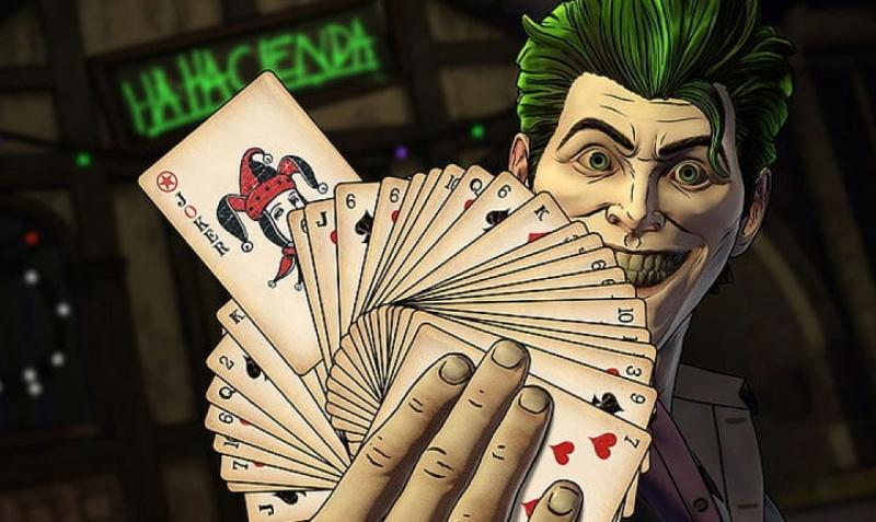 Lá bài Joker là gì?