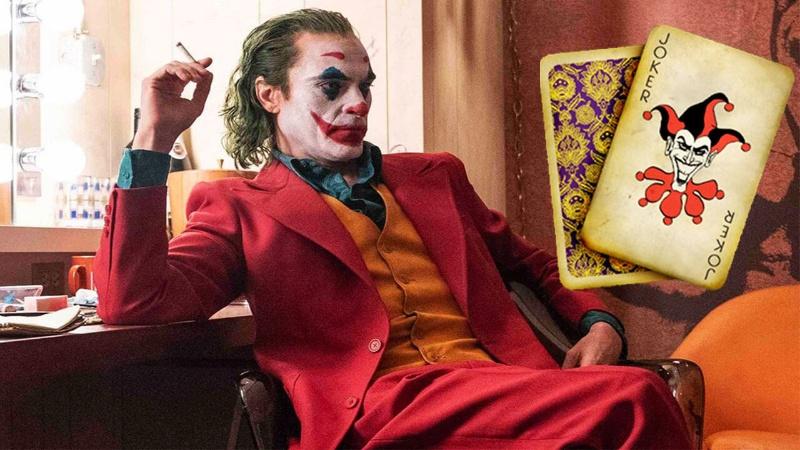 Một vài điều cần lưu ý khi tham gia chơi Joker